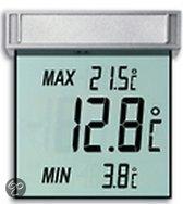 TFA 30.1025 digitale Raamthermometer