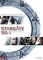 Stargate SG-1 - Seizoen 1