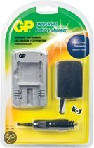 GP BCPAN 01 PANASONIC BRAND CHARGER