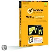 Symantec Norton Mobile Security 3.0 - Android / Attach / Benelux
