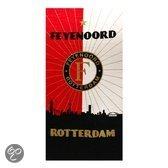 Strandlaken Feyenoord - 100x200 cm