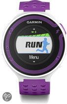 Garmin Forerunner 220 - GPS Sporthorloge - Wit/Violet