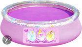 Bestway Opblaasbaar Zwembad - 244x66 cm - Disney Princess