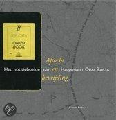 Gratama Reeks 4 - Het notitieboekje van Hauptmann Otto Specht