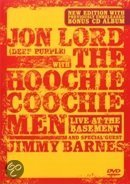 Jon Lord With The Hoochie Coochie Men - Live