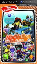 Foto van Modnation Racers - Essentials Edition