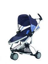 Quinny Zapp Xtra 2012 - Buggy - Graphic Purple