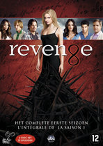 Revenge - Season 1