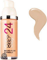 Maybelline Superstay 24HRS - 10 Ivory - Foundation
