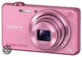 Sony Cybershot DSC-WX220 - Roze