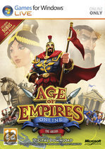 Foto van Age Of Empires Online