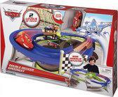 Cars Stunt Racer Trackset - Speelset
