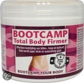Bootcamp Body Firmer Gel 300 Ml