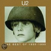 U2 - The Best Of 1980-1990: The B-Sides