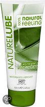 Hot Nature Aloe Vera - 100 ml - Glijmiddel