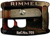 Rimmel Puntenslijper