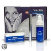 Pearlys Tandpasta White Smile Box
