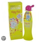 Moschino Hippy Fizz for Women - 100 ml - Eau de Toilette