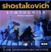 Shostakovich - Symphonies (11CD)