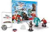 Disney Infinity Starter Pack Nintendo Wii U - Engelse Editie