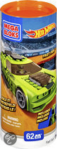 Hot Wheels - Build & Collect Serie III