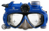 Liquid Image Scuba duikbril met camera