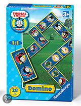 Thomas & Friends Domino