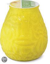 Bolsius Kaars Lowboy - Citronella