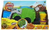 Play-Doh Diggin Rigs Rowdy Vuilniswagen