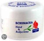 Jacob Hooy Echinacea Hand- & Bodycrème