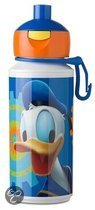 Donald Duck pop-up beker