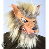 Masker Wolf - Rubber