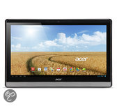 Acer DA 223HQL - All-in-one desktop & tablet