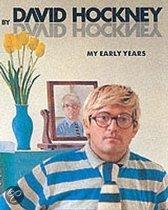 David Hockney by David Hockney
