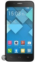 Alcatel One Touch Idol Mini - Zilver