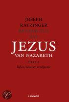 Jezus Van Nazareth / 2 Van De Intocht In Jeruzalem Tot De Opstanding