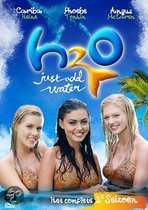 H2O Just Add Water - Seizoen 2