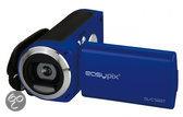 Easypix DVC5227 Flash blauw