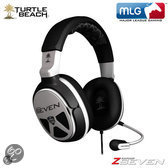 Turtle Beach Z SEVEN MLG Pro Surround Gaming Headset PC + Mac
