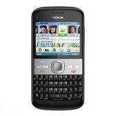 Nokia E5-00 - Carbon Black