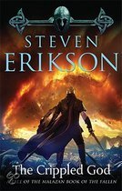 The Crippled God: Book Ten Of The Malazan Book Of The Fallen