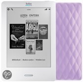 Kobo Touch - Paars - e-reader