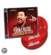 Symphonica in Rosso - Lionel Richie