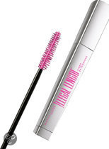 Maybelline Illegal Length Mascara - Black