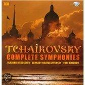 Tsjaikovski - Symfonieën (compleet) (7CD)