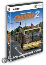 Foto van OMSI 2: The Omnibus Simulator