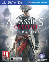 Foto van Assassins Creed III: Liberation