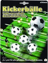 Mini Voetballen