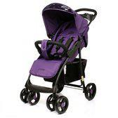 4Baby - Buggy Guido - Paars