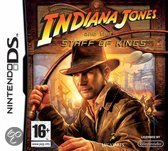 Indiana Jones: And the Staff of Kings
